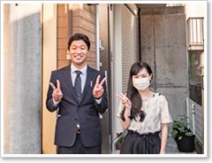 K様 ご購入後の声 担当:渋谷